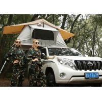 China Outdoor Umbrella Shape Car Roof Tent For The Top Of Your Car Long Using Life wholesale
