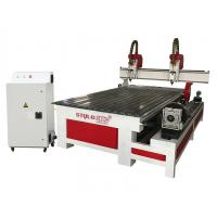 China China Manufacturing 4 Axis Rotary CNC Router Machine for sale wholesale