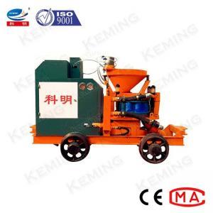 China Slope Protection Wet Shotcrete Equipment 8m3/H For Spraying wholesale