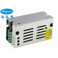China Low Power Constant Voltage Power Supply For LED Strip Lighting wholesale
