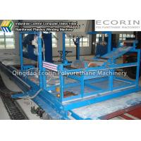 China Automatic Glass Fiber Reinforced Winding Machine All - Sigital Control TUV wholesale