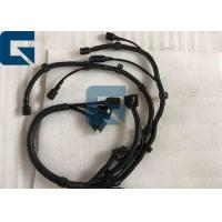 Buy cheap KOBELCO SK200-8 Excavator Parts Engine Wiring Harness VH82121E0G40 VH82121E0G60 from wholesalers