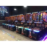 Teenager Version Arcade Games Machines Attractive Appearance 220w Max Power
