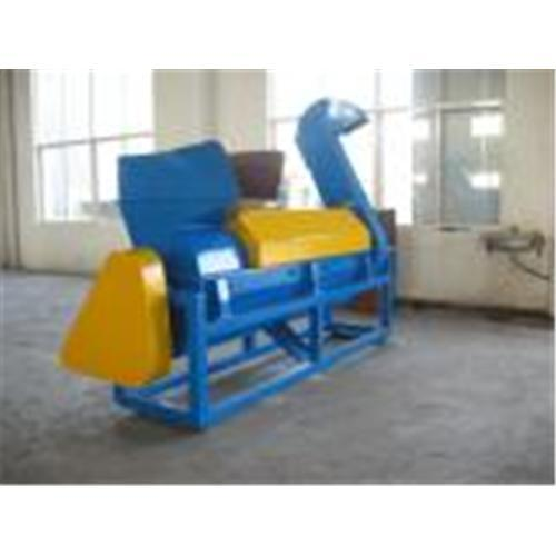 Quality Pet Bottle Label Stripping Machine for sale