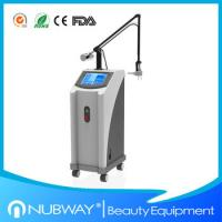 China 2019 hottest Effective vagina tightening fractional CO2 laser price with medical CE and FDA approval wholesale