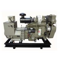 China 120kw Cummins Marine Engine Generator With 6CT8.3-GM129 1800 Rpm 60hz wholesale