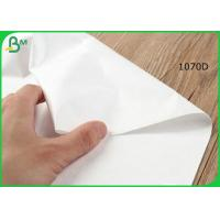 Buy cheap Light Texture Moisture 1070D Dupont Tyvek Printer Paper To Artistic Creation from wholesalers