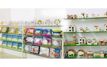 Man Yuk Toys Co., Ltd