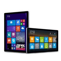 Buy cheap 32 Inch HD All In One PC Touch Screen I3 Desktop Laptop Computer Wall Mounted from wholesalers