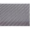 China 100mesh sarja de aço inoxidável à rede de arame 500mesh/tela tecidas, AISI 304L, 316L wholesale