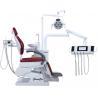 China CX8900 (19 folded) Dental Sensor Light Foshan Dental Chair unit for clinic wholesale