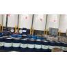 China Viscosidad cinemática del aceite lubricante 40 industriales líquidos transparentes del aceite de la transferencia de calor wholesale