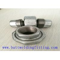 China Class 150 Union NPT Female Malleable Iron Pipe Fitting With Black Finish wholesale