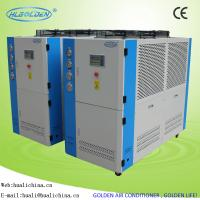 China Industrial Chiller Units For Cooling Machine , Low & High Pressure Protection wholesale