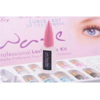 China LuckyFine Eyelash Lift Kit Super Curling Wave Lotion Curls Last Up To 3 Months wholesale