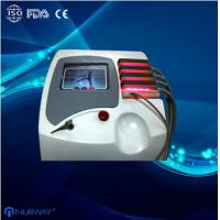 China Non-Invasive Advanced Diode Lipo Laser Slimming Machine 100mw For Losing Weight wholesale