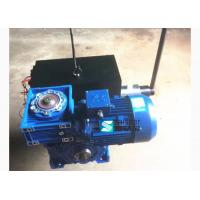 China 1.5Kw Automatic Screen Changer Extruder Environmental Friendly Without Mesh wholesale