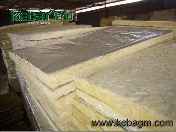 Rockwool Batts Insulation Images