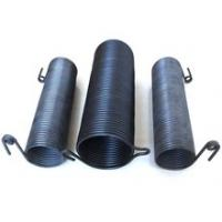 China Shutter Door Torsion Spring Automatic Rolling Door Accessories Double Torsion Spring wholesale