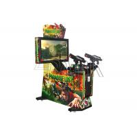 China 42 Paradise Lost Laser Gun Shooting Video Arcade Game Machine Stereo Sound System on sale