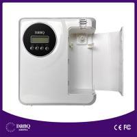 Black And White Plastic  Portable Essential Oil Aroma Diffuser Air Diffusion Systems
