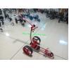 China Le brevet protègent le chariot à golf coloré électrique de chariot à golf du char de golf de batterie au lithium wholesale
