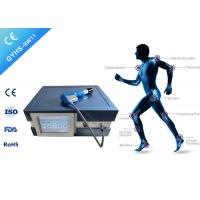 China Muscle Pain Removal Multifunctional Beauty Machine Extracorporeal Shockwave Therapy Instrument wholesale