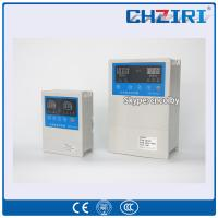 China 0.37kw to 15kw single/three phase AC 220V intelligence pump controller for water supply control ocassions wholesale