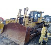 China D8R for sale used bulldozer CAT dozer export wholesale
