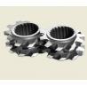 China Leitritz Twin Screw Extrusion Machine Parts wholesale
