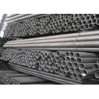 China Seamless Weld Steel Tube ASME / GB , Round Alloy Steel Pipe 3 - 8 m wholesale