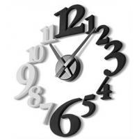 DIY Modern Square Waterproof Acrylic Contemporary Art Wall Clock SH-27