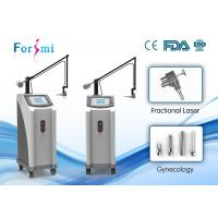 microprocessor controlled softwaremachine newest technolog resurfacing fractional co2 laser fractional co2 laser for ski