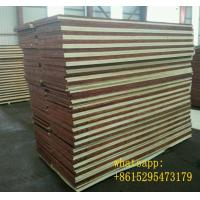 China 18mm Marine Board Marine Plywood Film Faced Plywood for Building Construction wholesale