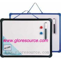 Buy cheap supply magnetic writing board from wholesalers