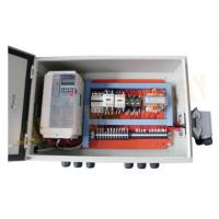 China End Carriage Control Panel for Single Busbar or Single Busbar Sectional Transport wholesale