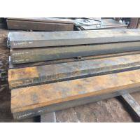 China 10-450mm T on Stock Carbon Tool Steel Plate S50C For Mould & Tool wholesale
