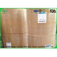 Buy cheap Cheap 100% Virgin Pulp FSC Certified 60 to 180gsm Super White Uncoated Woodfree from wholesalers