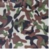 China 100%cotton fabric 58' 21*16 128*60 3/1 twill wholesale