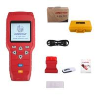 China OBDSTAR X-100 PRO X100 PRO Auto Key Programmer D Type For Odometer And OBD Software Function wholesale