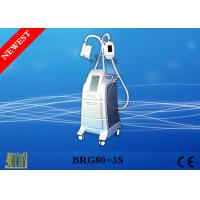 8 Inch Touch Screen Fat Freezing Machine For Stubborn Fat, Ice Sculpting Fat Remove Machine