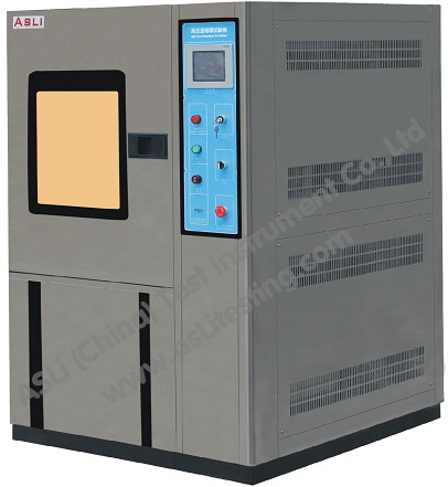 Quality Heating / thermal / temperature cycling test chamber for sale