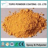 China RAL 1005 Antimicrobial Powder Coating Smooth Texture H-2H Pencil Hardness on sale