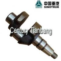 China sinotruk howo spare parts compressor crankshaft 8150013713 with big discount wholesale