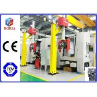 China PLC Control Mode Industrial Automation Equipments Pick And Place Machine wholesale