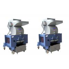 China High Performance Plastic Auxiliary Equipment Pet Bottle Crushing Machine wholesale