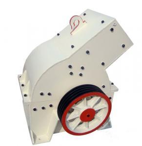 China PC series large capacity Hammering Machine, Hammer Milling Machine with customized size wholesale