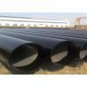 China API 5L、ASTM A53、GB/T9711のISO3183大きいサイズ ライン管は、水、オイル、ガスを送信するために鋼管に金属をかぶせます。 wholesale