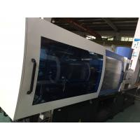 China 90 Ton Nylon Cable Tie Injection Molding Machine With Servo Dynamic Control System wholesale