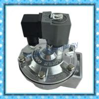 China Goyen Dust Collector Valves Diaphragm Pulse Jet Valve Outlet At 90° To Inlet wholesale